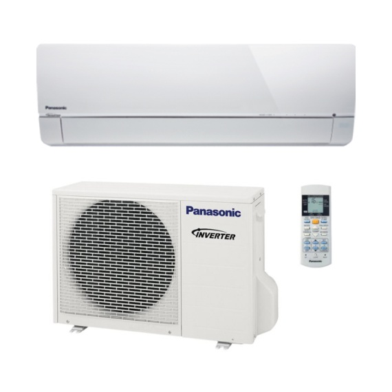 aparat de aer conditionat panasonic inverter